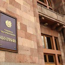 ՀՀ կառավարությունը հրապարակել է մեկ տարվա աշխատանքի հաշվետվությունը