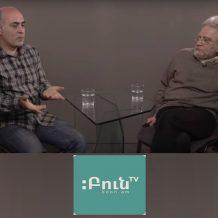 Արթուր Մեսչյանի ապրիլի 20-ի զրույցը Սամվել Մարտիրոսյանի հետ. :Բուն TV (տեսանյութ)
