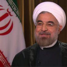 Իրանի համար նշանակություն չունի՝ ով կդառնա ԱՄՆ-ի հաջորդ նախագահը. Ռոուհանի