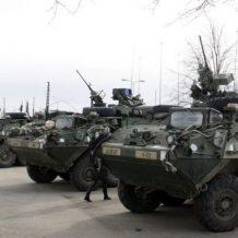 Վրաստանը խորհրդային ռազմական տեխնիկան կփոխարինի ԱՄՆ-ի սպառազինություններով