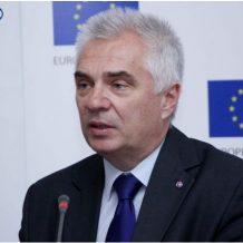 Հայաստանի հետ նախաստորագրված նոր համաձայնագիրն ամենաամբիցիոզն է ԵՄ և ԵԱՏՄ անդամի միջև. Սվիտալսկի