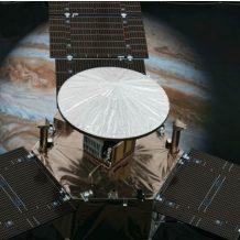ՆԱՍԱ-ն Յուպիտերի մասին գիտական նոր տվյաներ կունենա օգոստոսի վերջին