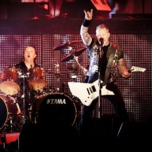 Metallica-ն կթողարկի վերջին ութ տարվա ընթացքում առաջին ստուդիական ալբոմը