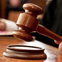 Սասնա ծռերի գործով դատավորը դիմել է ՀՀ փաստաբանների պալատի նախագահին