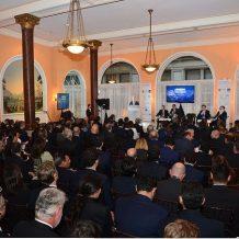 Նյու Յորքում «Հայաստան» ներդրումային համաժողովին մասնակցում են շուրջ 100 միջազգային ներդրողներ