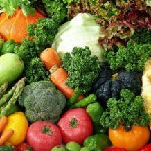 Բանջարեղենի ու մրգերի գները նվազել են. աճ է գրանցվել մսամթերքի և կարագի շուկայում
