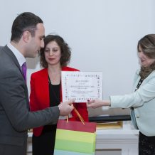 ditaket.am-ը արժանացել է մրցանակի