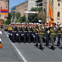 Անվտանգության ու խաղաղության երաշխավոր. Հայոց բանակը 25 տարեկան է