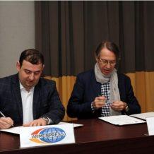 «Արմենպրես»-ը և իսպանական EFE-ն գործակցությունն ամրապնդեցին փոխըմբռնման հուշագրով