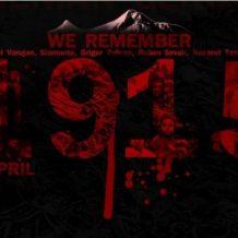 «Ապրիլի 24-ի հիշատակման պլատֆորմը» Ստամբուլում Հայոց ցեղասպանության զոհերի ոգեկոչման միջոցառում է կազմակերպել