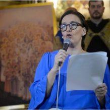 Արգենտինայի փոխնախագահը մասնակցել է Հայոց ցեղասպանության հիշատակի միջոցառմանը
