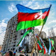 Ադրբեջանում արտահերթ նախագահական ընտրությունների անցկացումը միտված է ժողովրդավարության ոտնահարմանը