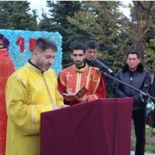 Օդեսայում գեկոչել են Հայոց ցեղասպանության նահատակների հիշատակը