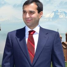 Արգամ Աբրահամյանը հրաժարական է տվել Արտաշատի քաղաքապետի պաշտոնից