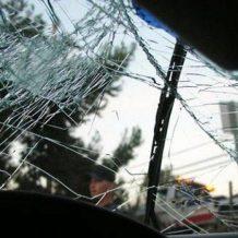 Սպիտակ-Երևան ճանապարհին տեղի ունեցած վթարի հետևանքով մահացել է ՊՆ մայոր
