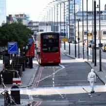 ԻՊ-ն ստանձնել Է Լոնդոնում կատարված ահաբեկչության պատասխանատվությունը