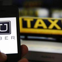 Հայաստանում Yandex.Taxi-ն ծառայություններ կմատուցի համաշխարհային առաջատար Uber-ի հետ միասին
