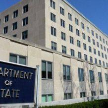 ԼՂ հակամարտության լուծման միակ ճանապարհը բանակցություններն են. ԱՄՆ պետդեպ