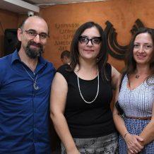 Նարեկացի Արվեստի միությունում մեկնարկել է «Միասին» նախագիծը