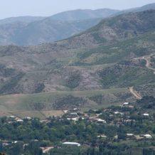 Ադրբեջանի կողմից ՀՀ սահմանամերձ գյուղերի գնդակոծությունների մասին զեկույցներն ուղարկվել են միջազգային կառույցներին