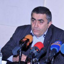 Արմեն Ռուստամյանը ԵԱՏՄ-ն ՀՀ-ի համար տնտեսական հնարավորությունների մեծ դաշտ է համարում