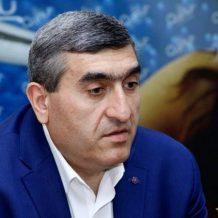 Շիրակ Թորոսյանը հայ-վրացական հարաբերություններում զարգացման նոր դինամիկա է կանխատեսում