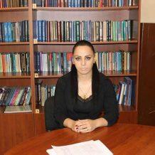 Հանրային պաշտպան Թամարա Բաղդասարյանի մասնագիտական հաջողությունները