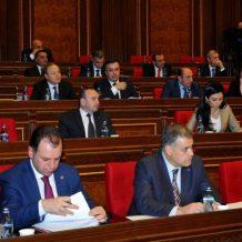 Վիգեն Սարգսյանը վստահեցնում է՝ Հայաստանի ռազմաարդյունաբերական համալիրը վերելք է ապրում
