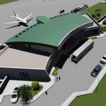 Ամիսներ անց կապանցիները կկարողանան Երեւան հասնել ինքնաթիռով. վերակառուցվում է Կապանի օդանավակայանը
