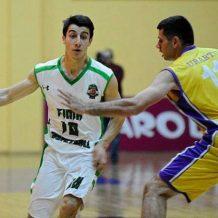 Հայաստանի բասկետբոլի առաջնության առաջատարը «Ուրարտու»-ն է
