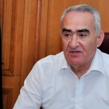 Գալուստ Սահակյանն ունի ՀՀ նախագահի նախընտրելի թեկնածու, սակայն չի շտապում բարձրաձայնել