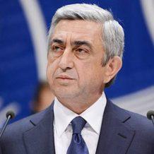 ՀՀ Նախագահը ԼՂ հակամարտության կարգավորման խոչընդոտ է համարում Ադրբեջանի առավելապաշտական ակնկալիքները