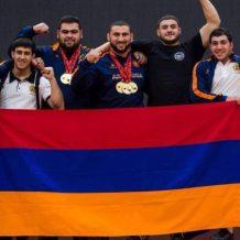 Ծանրամարտի Եվրոպայի առաջնությանը Հայաստանի մասնակցությունը դեռևս հարցականի տակ Է
