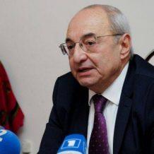 «Ղարաբաղ» կոմիտեն ղեկավարում էր մի շարժում, որը բերեց երեք հեղափոխության. Վազգեն Մանուկյան