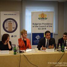 ՄԻՊԸ մեկնարկել է սպառողների իրավունքների պաշտպանության ոլորտում ծրագիր Բուլղարիայի հետ