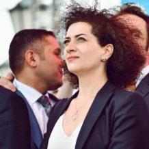 ՀՀ վարչապետի տիկինը համաձայնել է լինել բարեգործական նոր հիմնադրամի հոգաբարձուների խորհրդի կազմում