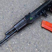 Սարի թաղում ինքնաձիգից կրակ արձակած քաղաքացին ներկայացել է ոստիկանության բաժին