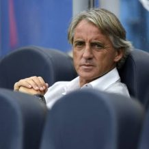 Իտալիայի ֆուտբոլի ազգային թիմը նոր մարզիչ ունի