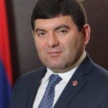 Մասիսի քաղաքապետը ազատ է արձակվել. պաշտպան
