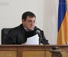 Բարձրագույն դատական խորհուրդն ընտրել է Երեվան քաղաքի ընդհանուր իրավասության դատարանի նախագահ
