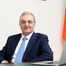 Զոհրաբ Մնացականյանը ԵՄ-ի հետ համաձայնագիրն արդյունավետ գործիք է համարում Հայաստանի ձեռքում