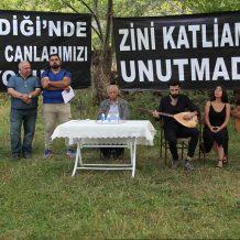 Հայերը Թուրքիայում մասնակցել են Ցեղասպանությունը դատապարտող միջոցառման