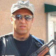 ՊՊԾ գնդի գրավման գործով ամբաստանյալ Գագիկ Եղիազարյանը երաշխավորությամբ ազատ արձակվեց դատարանի դահլիճից