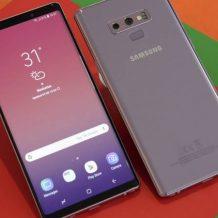 Նյու Յորքում կայացել Է Samsung Galaxy Note 9 սմարթֆոնի շնորհանդեսը
