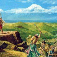 Հայ արիները նշեցին Նավասարդը Հայկ Նահապետն Աստվածների կամոք վերադարձավ Հայոց Երկիր, որպեսզի ազատագրի այն…